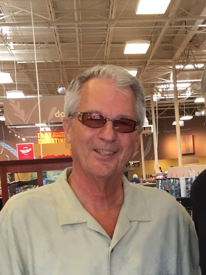 Michael From Fayetteville, GA