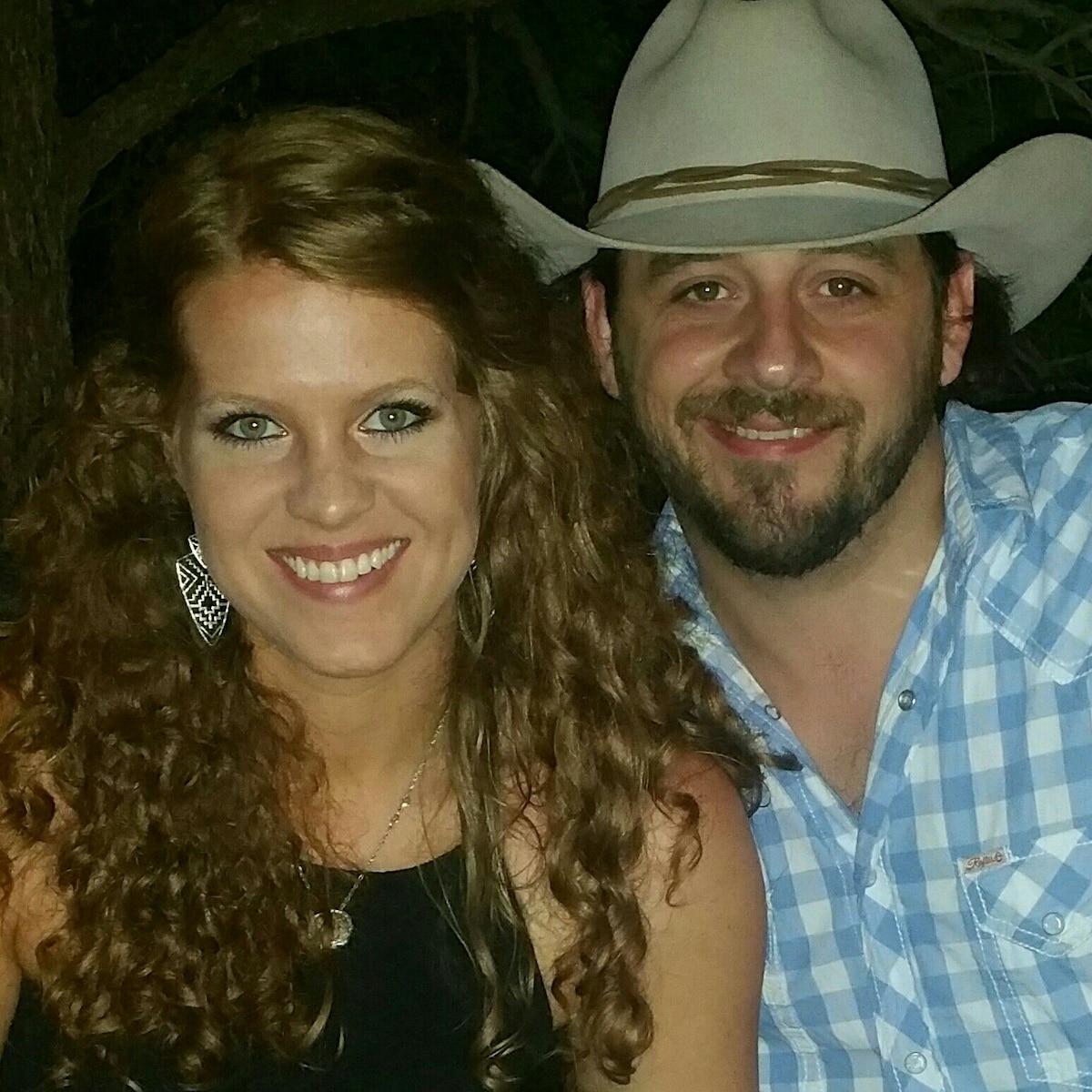 Will & Elyssa from Fort Worth