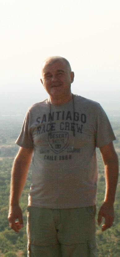 Valter from Okrug Gornji