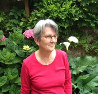 Anne From Malicorne-sur-Sarthe, France