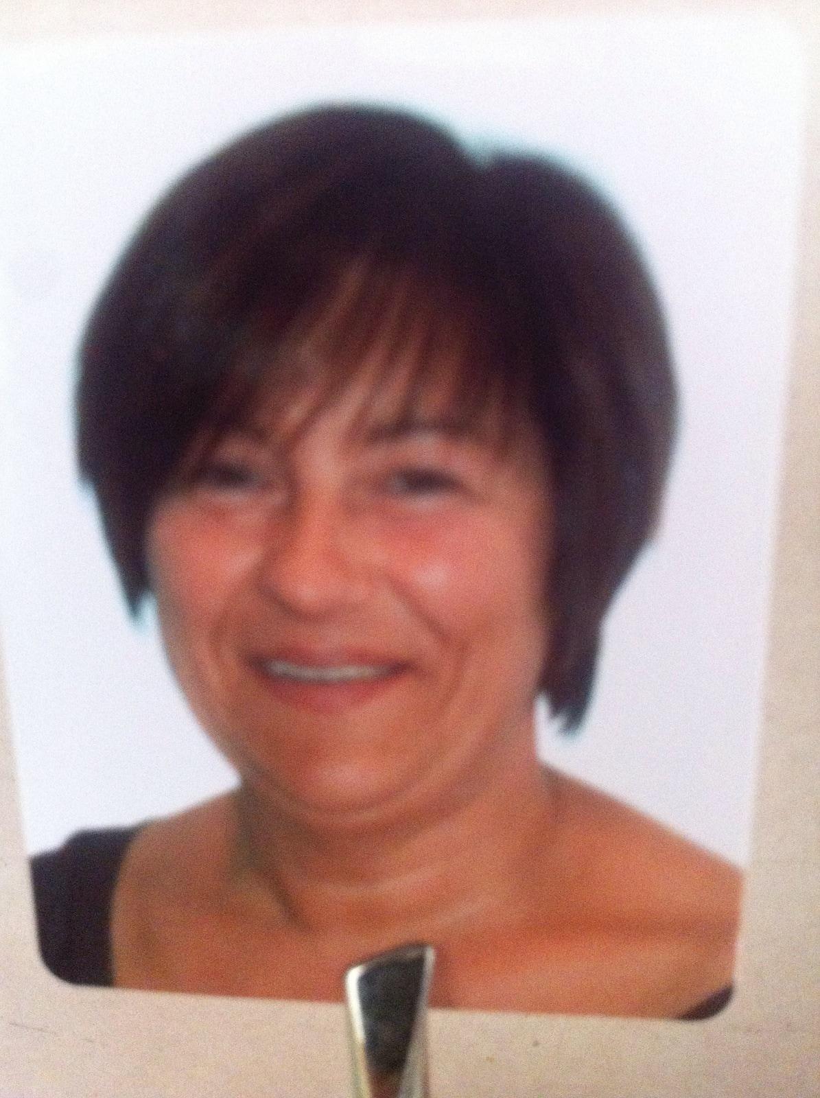 Giuliana from Borgo Valsugana