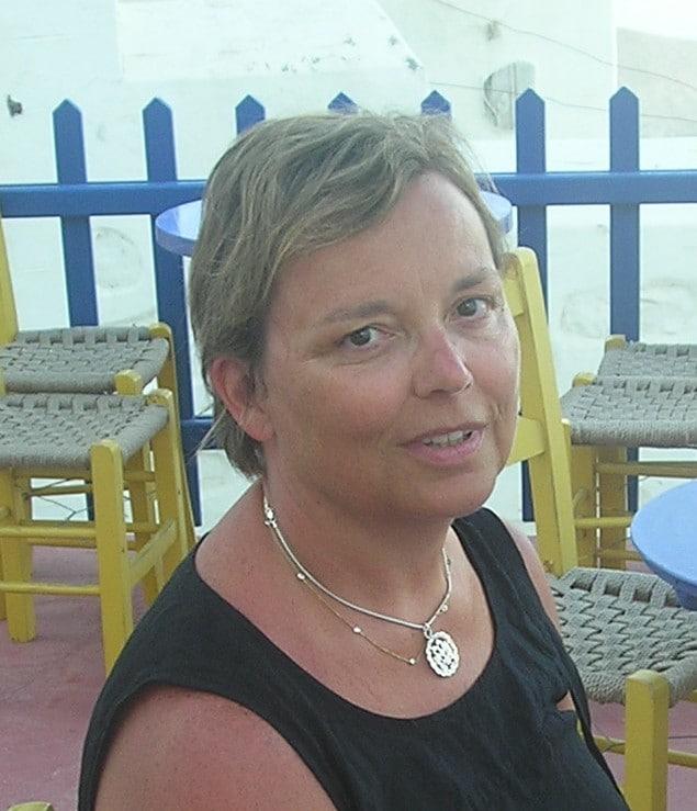 Alessandra from Buonconvento