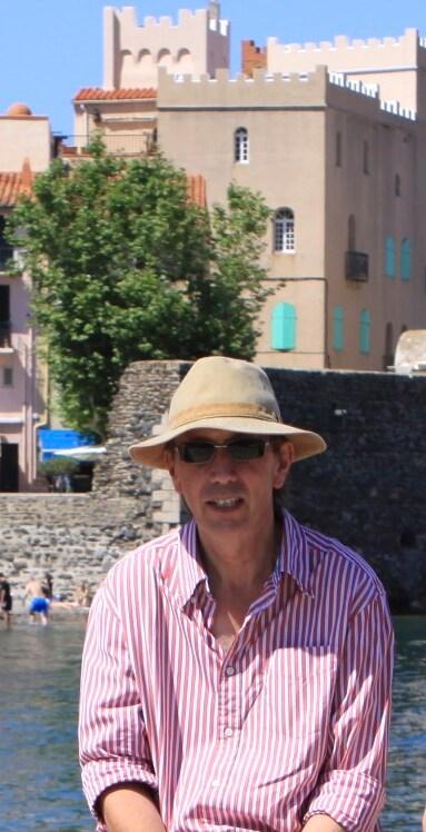 Ian from Vivès