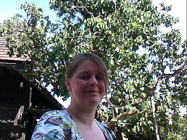 Sandra from Turckheim