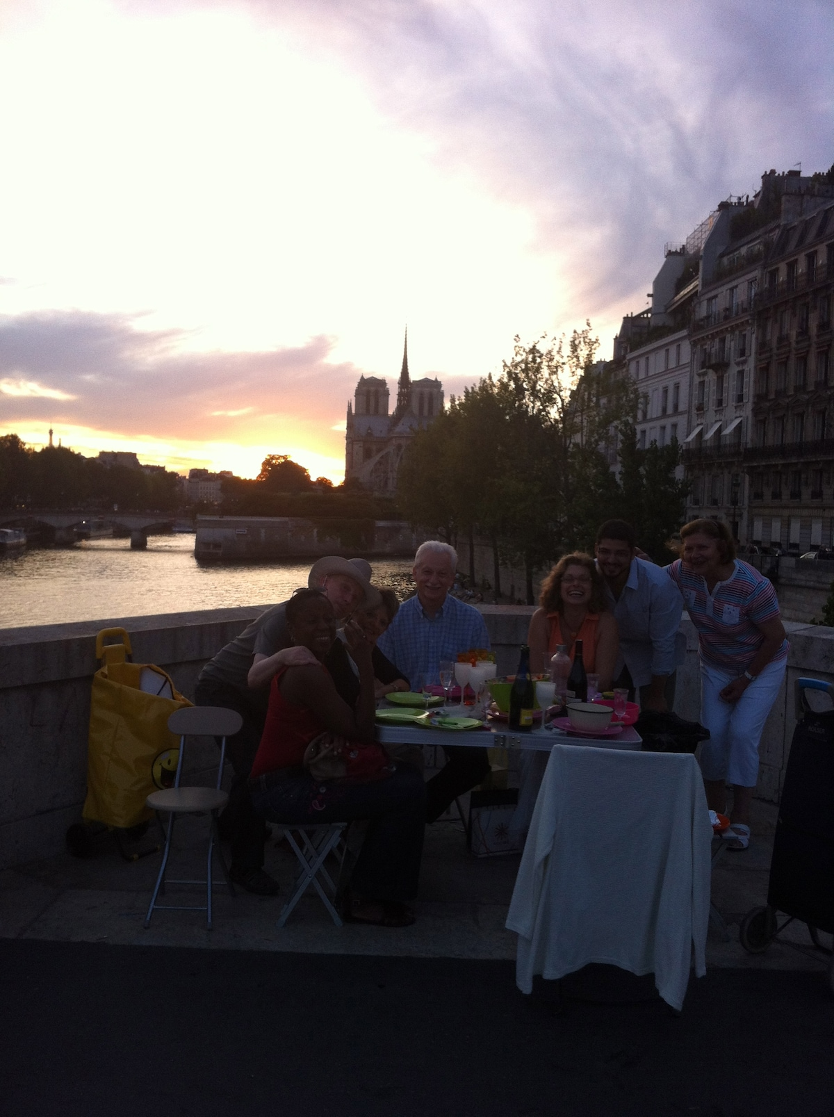 Jan from Paris