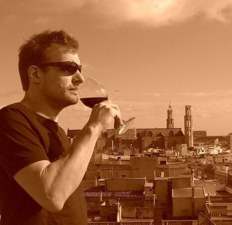 Antoine from Barcelona