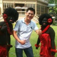 Bui From Vietnam