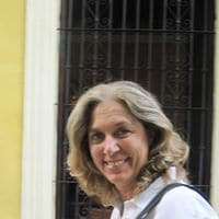 Cecilia From Colli Sul Velino, Italy