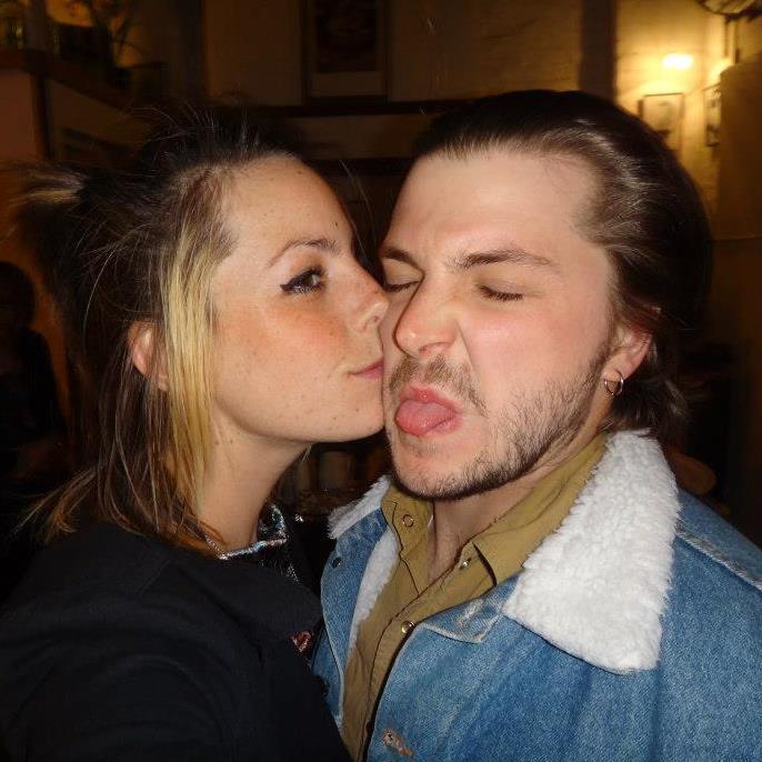 Amy & Aaron