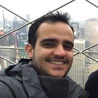 Alexandre from Hoboken
