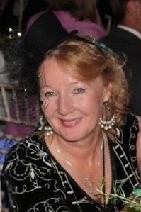 Carolyn from Buckton