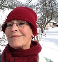 Inga Brath From Denmark