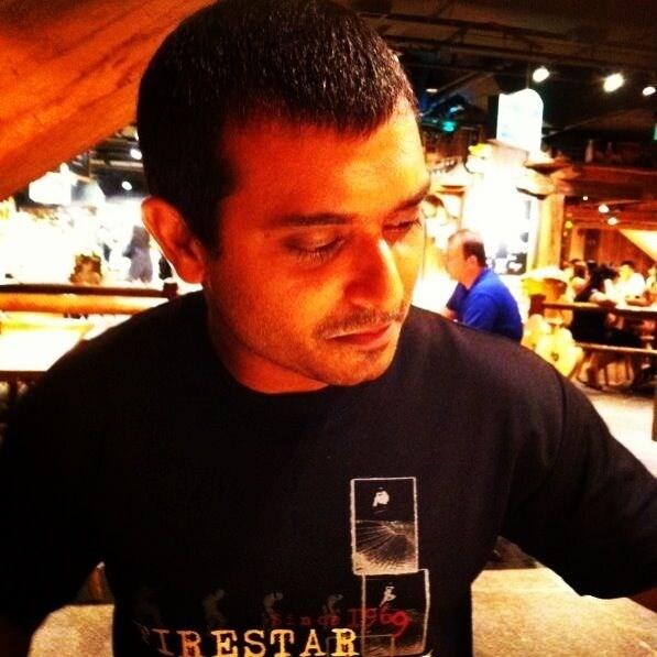 Govinder from Kuala Lumpur