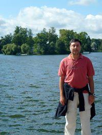Carlos Manuel from Madrid