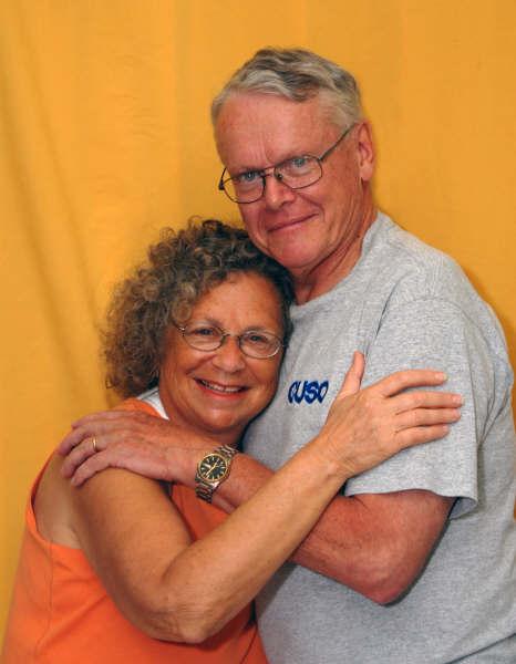 Myra  &Jim