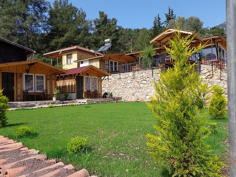 Selçuk from Beycik