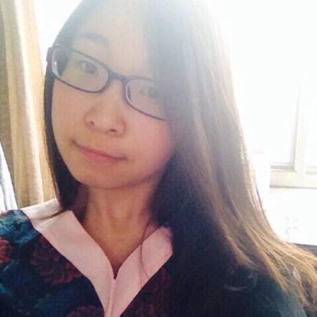 会芬 From China