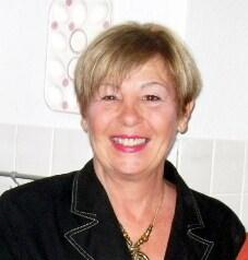 Rosa Maria from Hemmoor