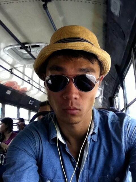 Shoichi from New York