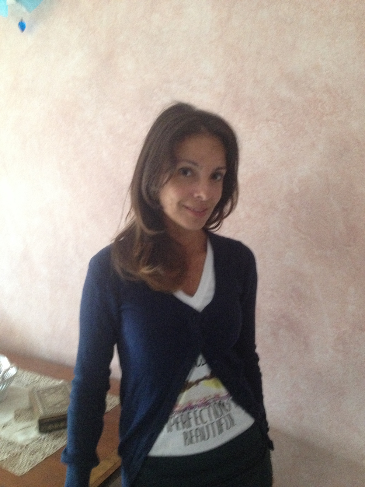 Sara from San Teodoro