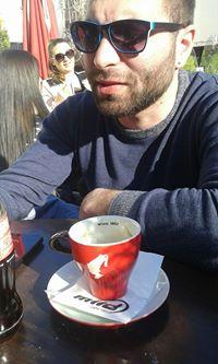 Mihail from Ohrid