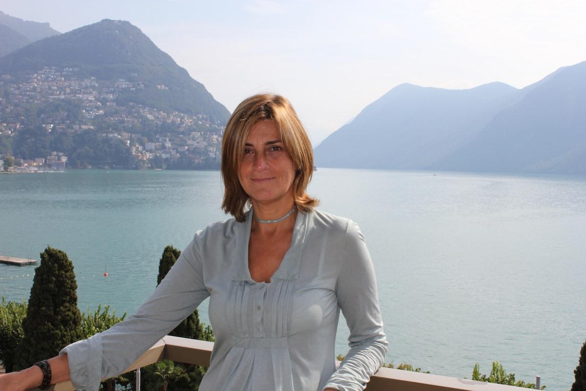 Joana from Muro