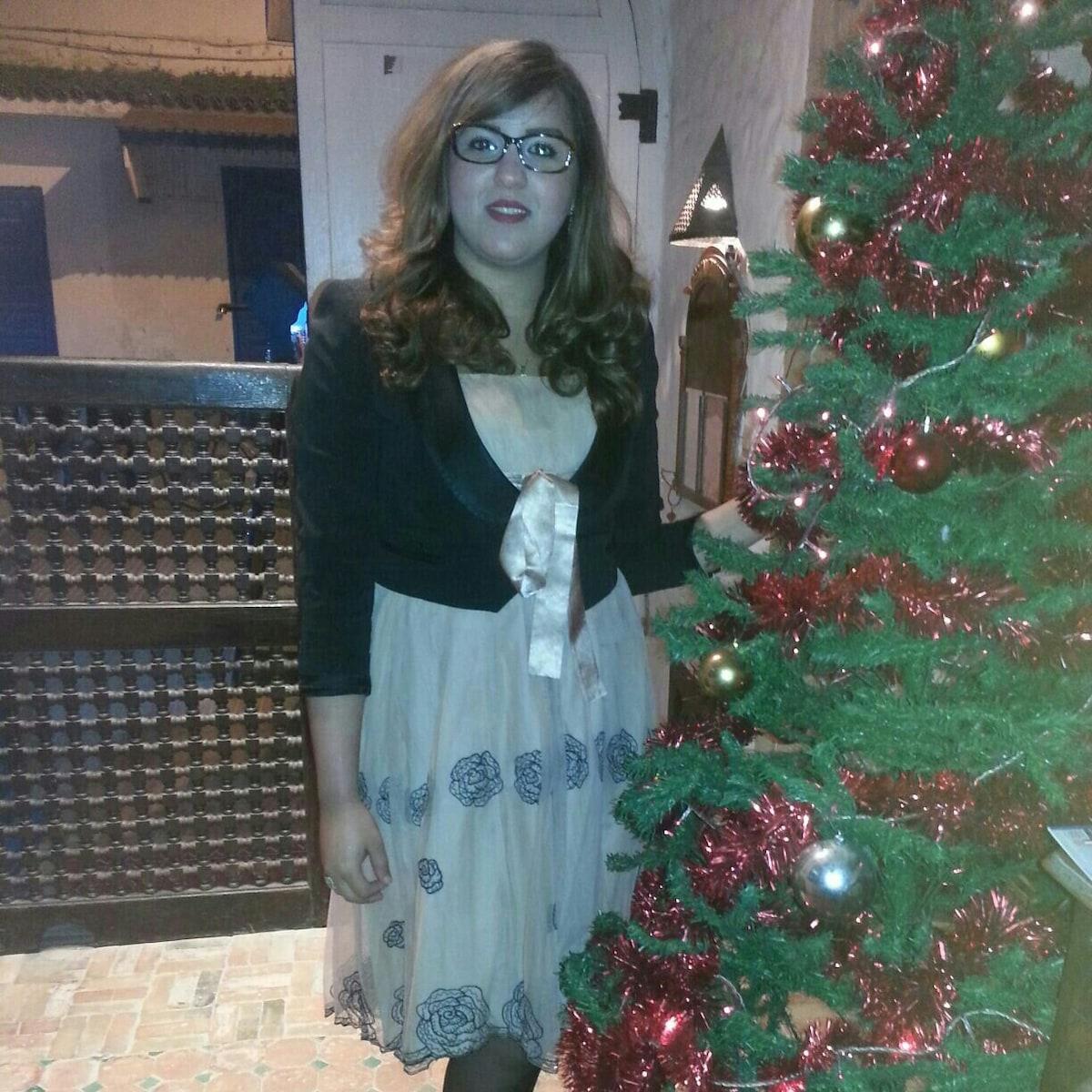 Karima from Essaouira
