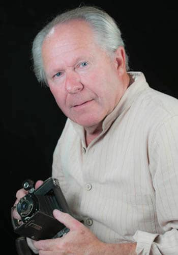 Rtd. Photographer, Fav. Sport: Speedway racing, B