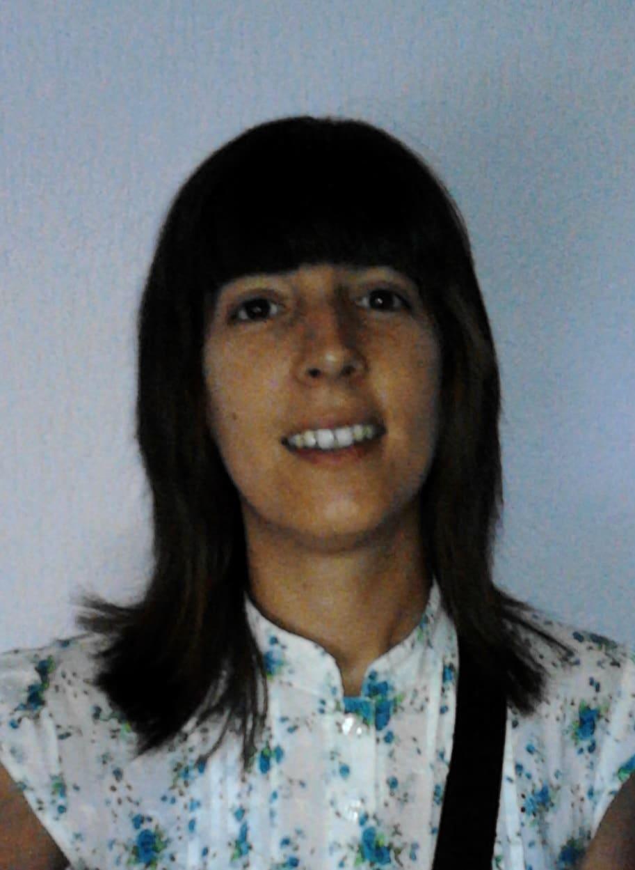 Mª Ángeles from Huelva