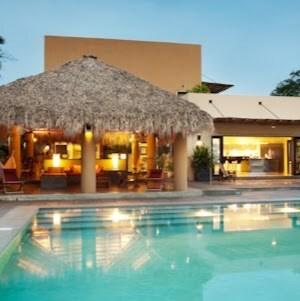 Villa From Tamarindo, Costa Rica