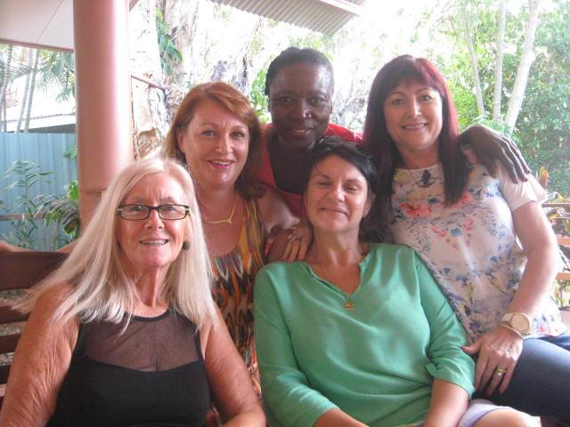 Judy From Port Douglas, Australia
