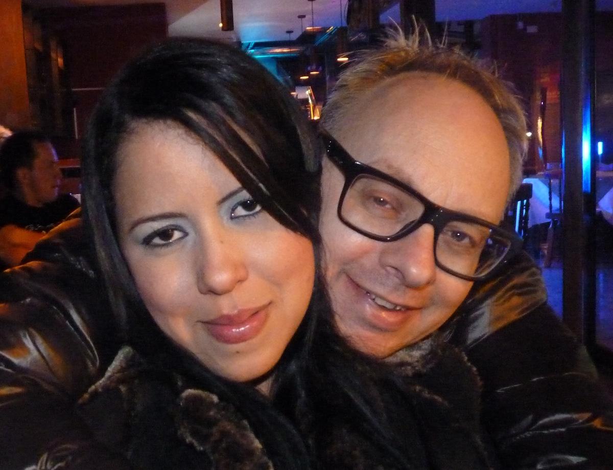Michael And Karen from Milton Keynes