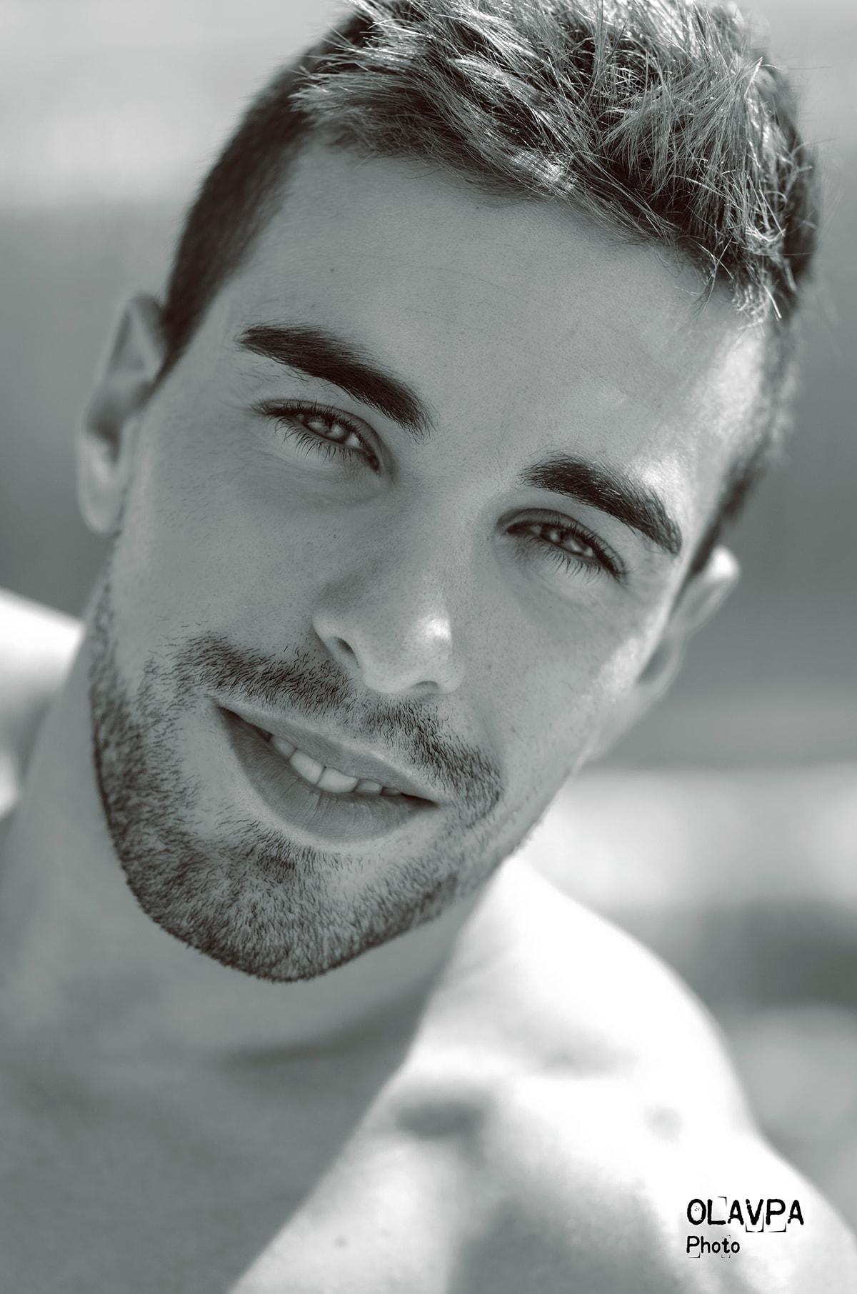 Josh from Barcelona