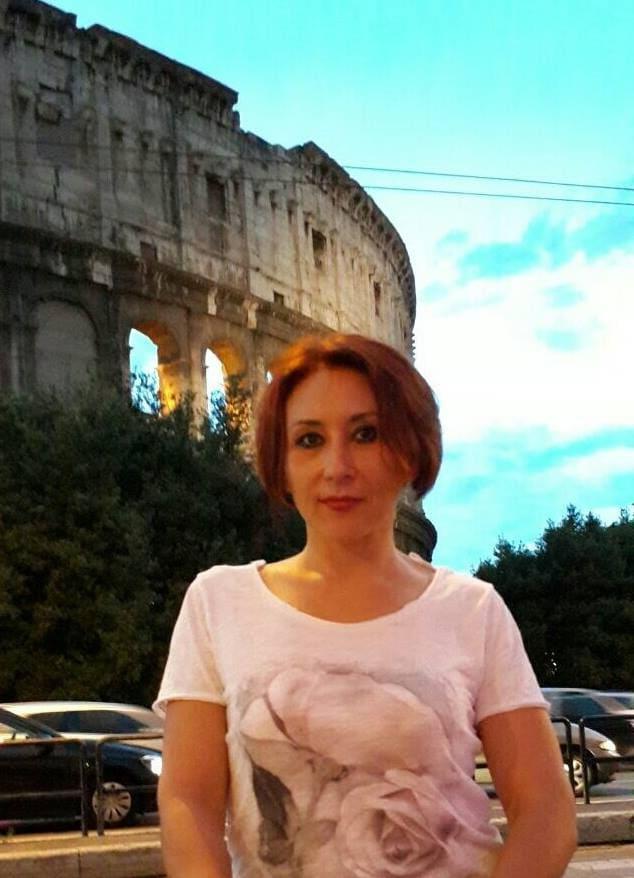 Elena from Бар