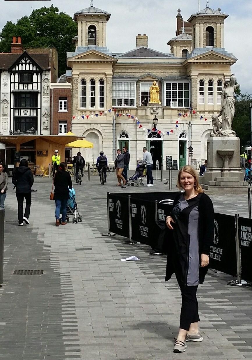Lene From Kingston upon Thames, United Kingdom