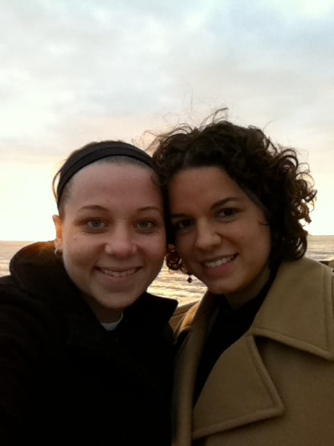 Ann Marie & Mariana From Chicago, IL