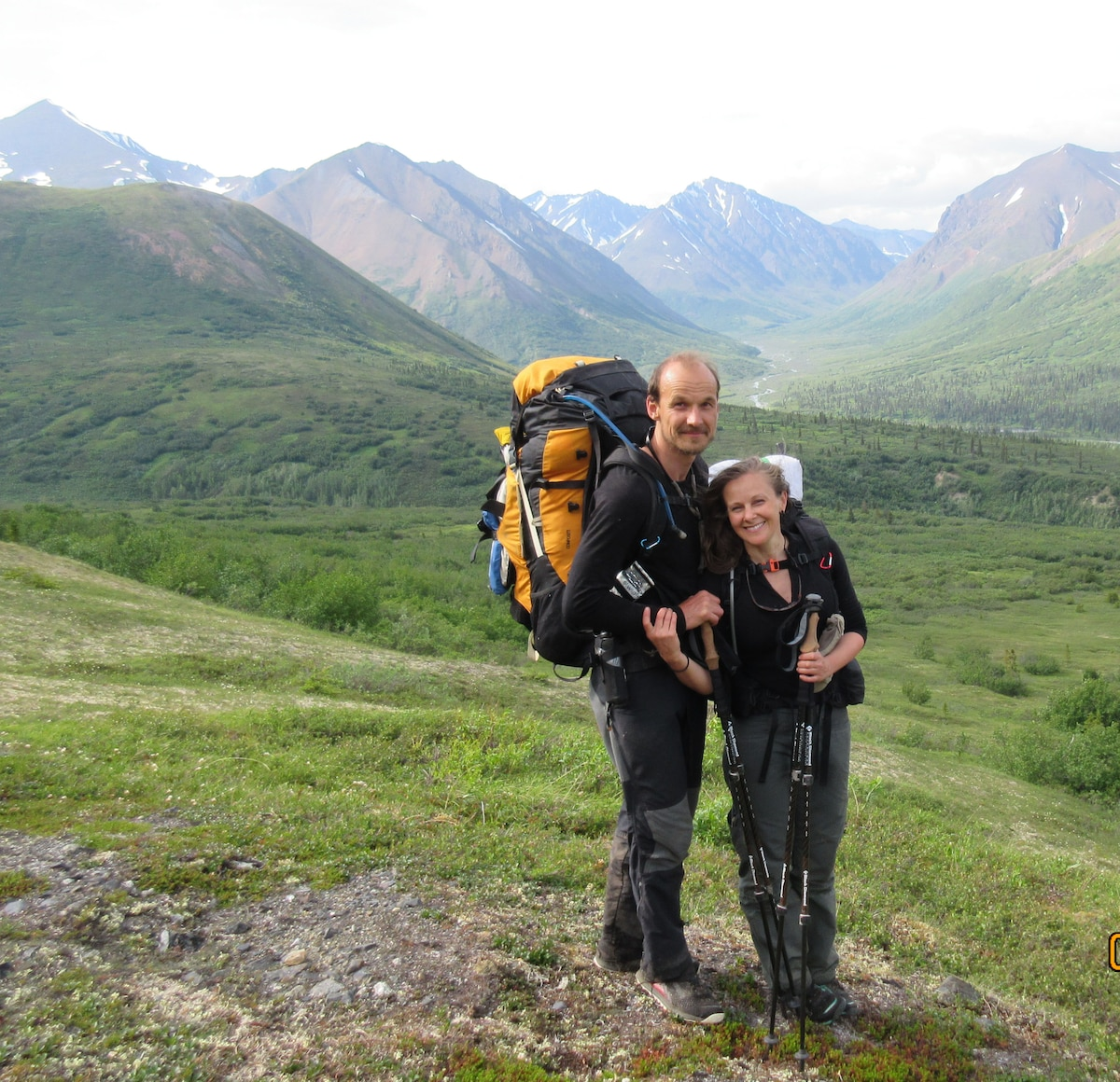 Thorsten And Prudence from Fairbanks