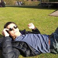 Kasper from Antwerpen