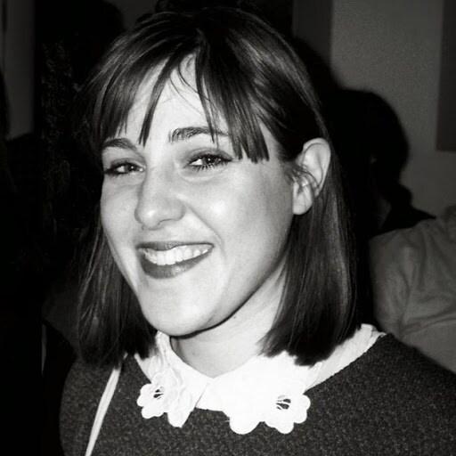 Joelle from Lausanne