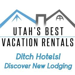 We offer Utah's nicest vacation homes in Salt Lake