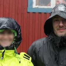Bjørn from Sandefjord