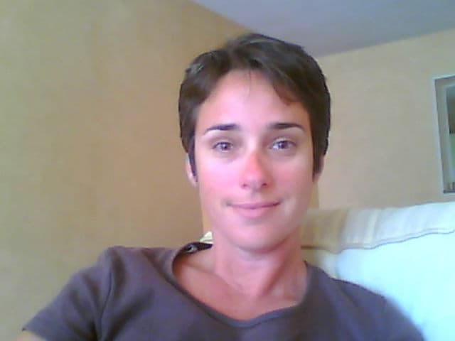 Christelle from Anglet