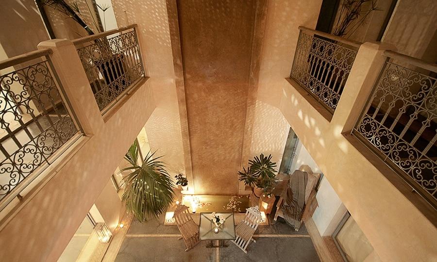 Simo From Marrakesh, Morocco