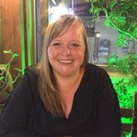 Catrine from Frederiksberg