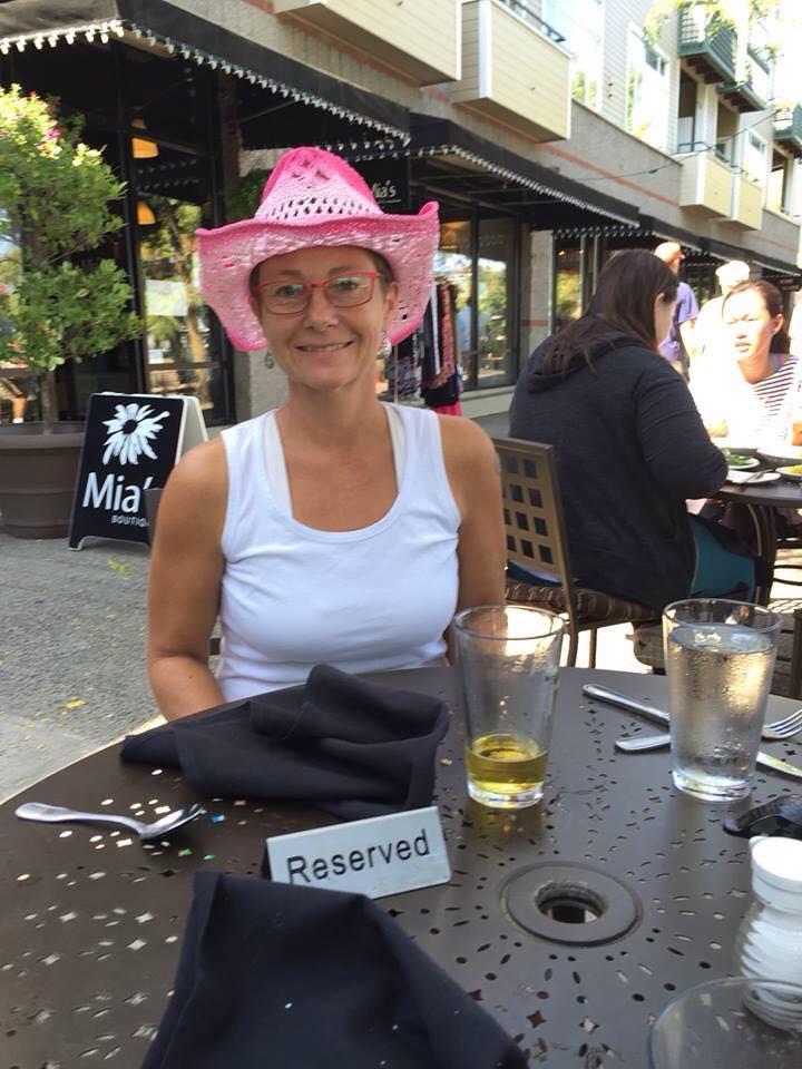 Karen From Washougal, WA