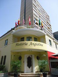 Hosteria from Miraflores