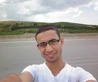 Abdou from El Guerrara