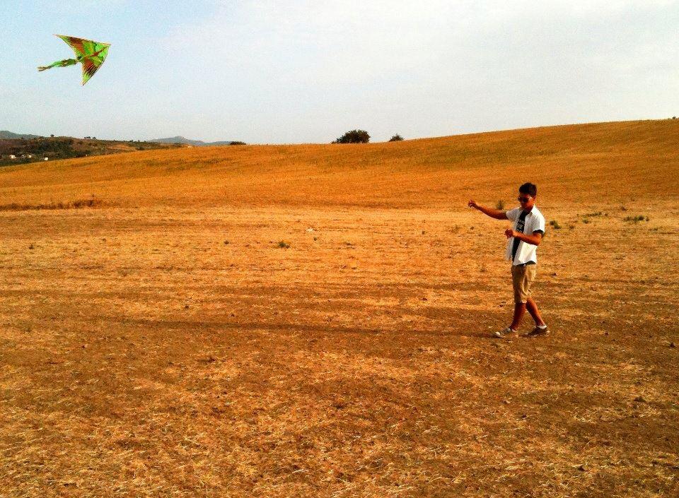 Davide from Agropoli
