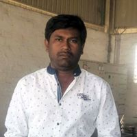 Babu M from Hyderabad