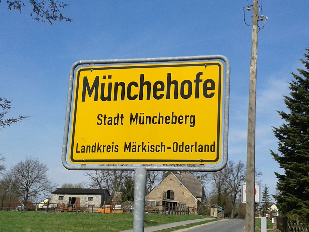 Peer from Müncheberg